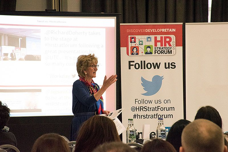 HR Strategy Forum